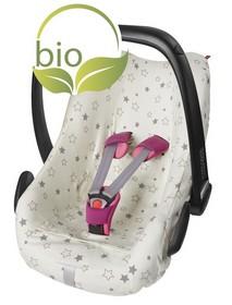 ByBoom Sommerbezug und Schonbezug für die Babyschale