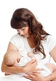 Einige Babys treten in einen Stillstreik - kein Grund zum Abstillen