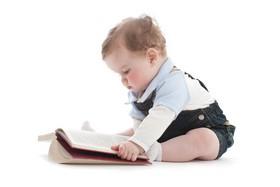 Größere Babys stillen sich über einen längeren Zeitraum oft selbst ab