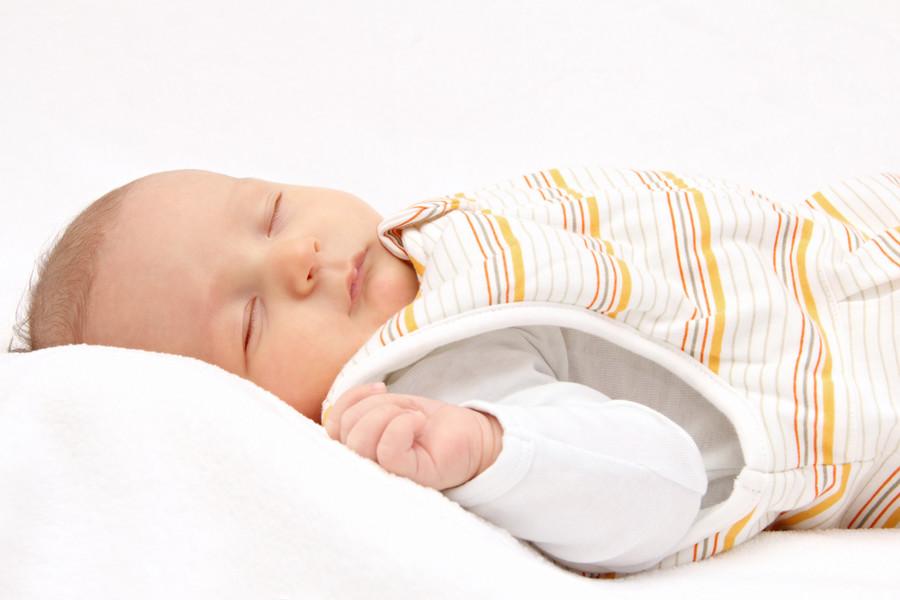 7 Babyschlafsacke Im Test Vergleich 2021