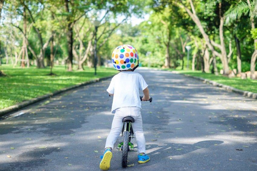 fahrradhelme test kinder