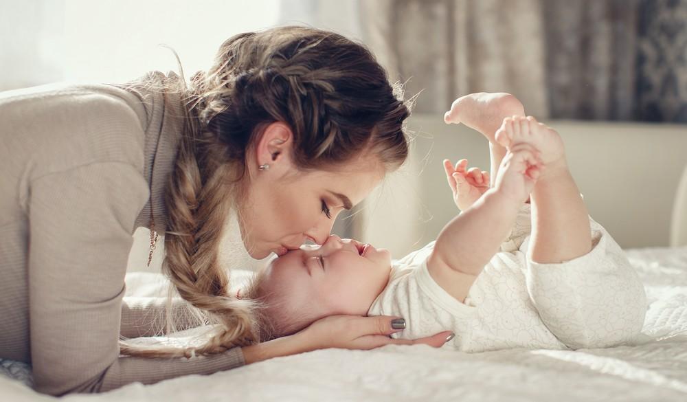 Babysprache Die Bedeutung Der Signale Und Zeichen