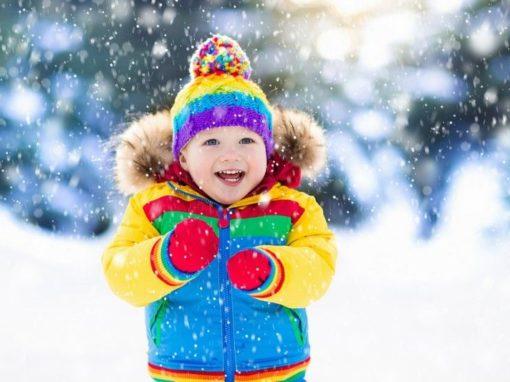 Schneeanzug Test und Vergleich