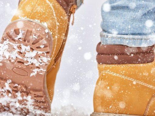 Winterstiefel und Winterschue für Kinder im Test