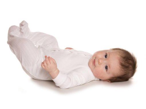 Baby Body Test