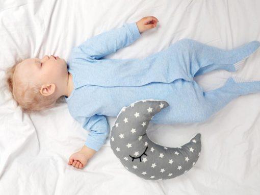 Baby Strampler Test