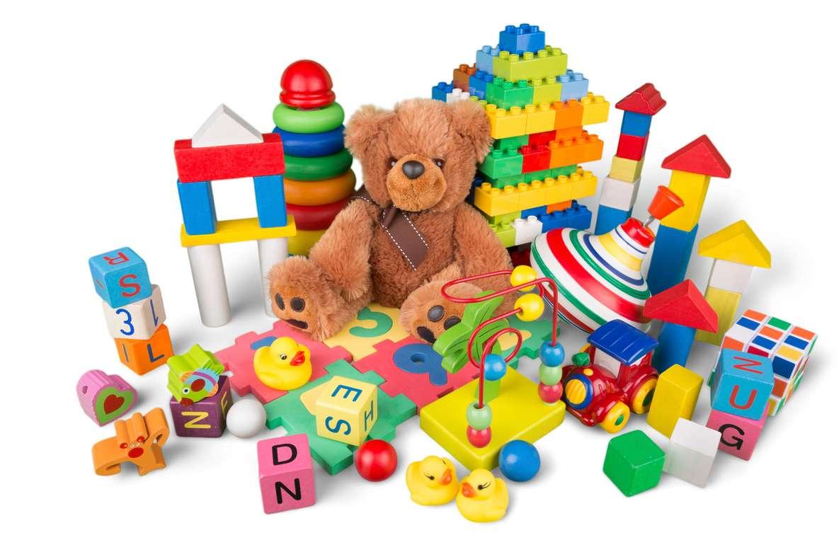 Spielzeug für 2 Jährige Test & Vergleich 2020 🥇 Eine ...