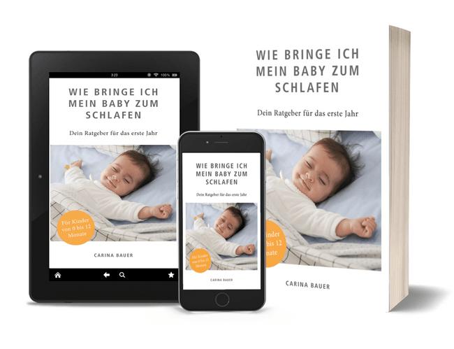 ebook und Taschenbuch Babyschlaf