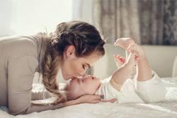 Babysprache - Babys kommunizieren immer