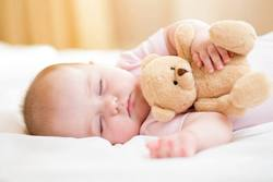 Baby-Gesundheit