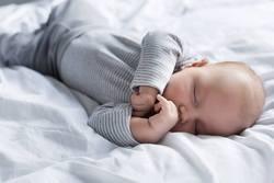 Baby-Kleidung für unterwegs