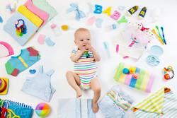 Babyerstausstattung-für-dein-Baby