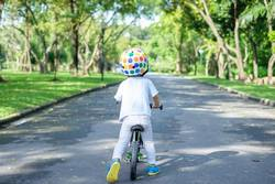 Fahrradhelm-Ratgeber