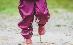Kinder-Regenhose-Ratgeber