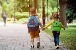 Kindergartenrucksack-Ratgeber
