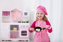 Kinderküche-Ratgeber