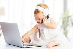 Kindersicherung-Handy-PC-Internet