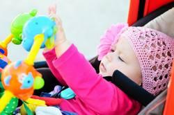 Kinderwagenkette-Ratgeber