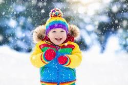 Schneeanzug-Ratgeber