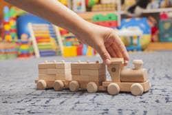 Spielzeug für Kleinkinder