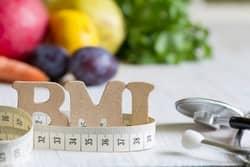 BMI-Rechner - Body Mass Index berechnen