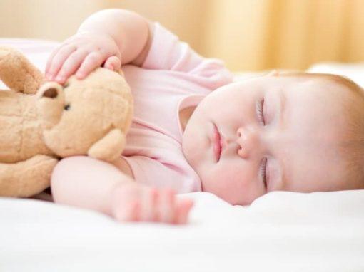 Matratzenschoner für Babys und Kleinkinder im Vergleich