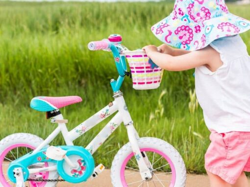 Die besten 12 Zoll Kinderfahrräder