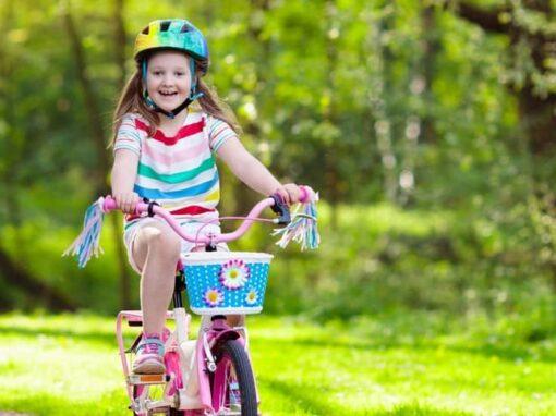Die besten 16 Zoll Kinderfahrräder