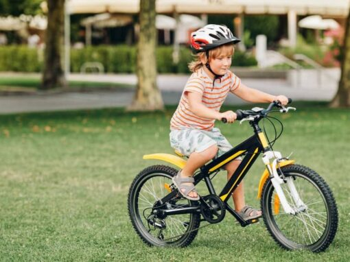 Die besten 18 Zoll Kinderfahrräder