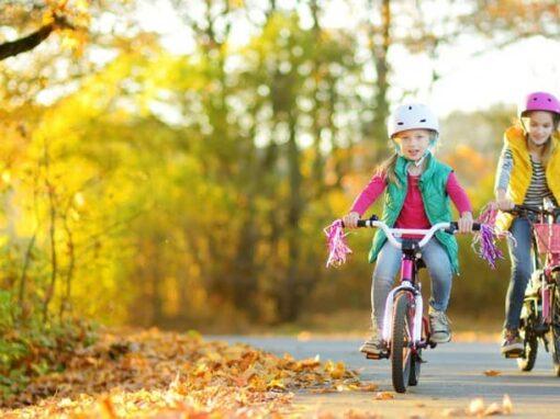 Die besten Kinderfahrräder im Vergleich