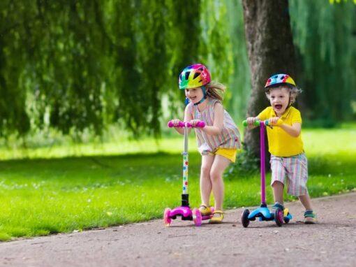 Roller für Kinder Vergleich und Ratgeber