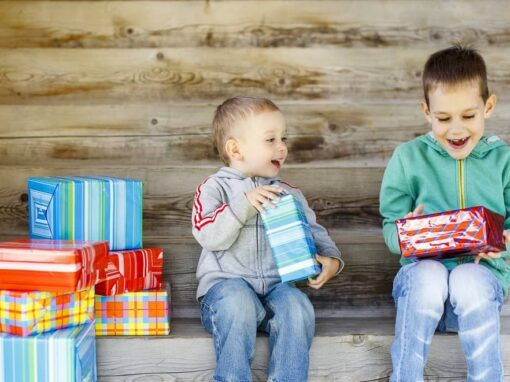 Spielzeug für 2jährige Kinder