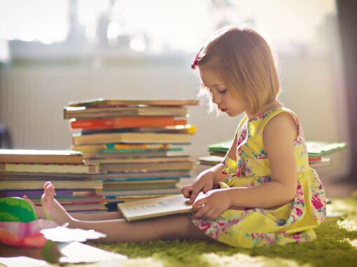 Bücherregal für Kinder Ratgeber